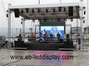 Factory Price Outdoor Rental Video LED Display Screen for AV Stages Conferences (P6, P6.67, P8, P10,