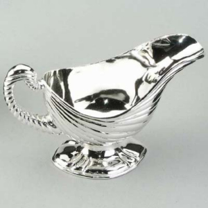 Silver Plated Cup Set (CA14080D)