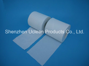 1ply Recycled Pulp Toilet Tissue Paper Bt1000r