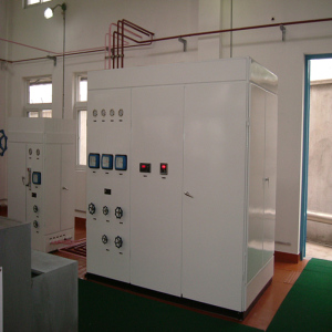 Air Separation Equipment Nitrogen Producing Generator