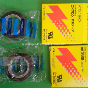 Nitto Nitoflon Electrician Tape Made in Japan
