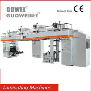 High-Speed Film Laminating Machine in Sale