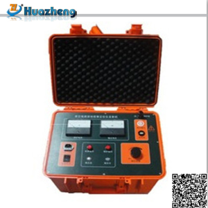 Hz High Accurancy 15kv / 20kv Megger Insulation Resistance Tester
