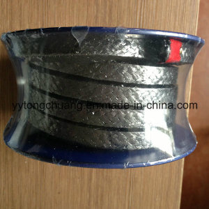 Pure Expanded Graphite Gland Packing for Pump and Valve
