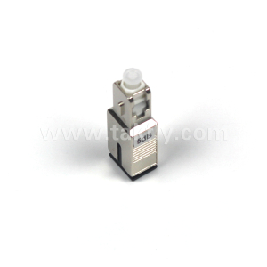 1-30dB Sc Fiber Optic Attenuator Optical Attenuators