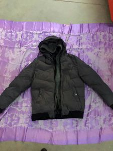 Premium Quality Grade AAA Men Used Winter Clothes