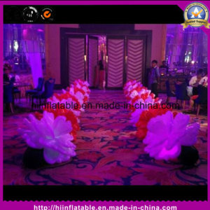 New Products Inflatables Flowers for Party Decoration