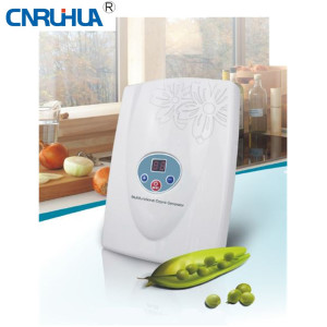Rh-08 Manufacture OEM Easy Use Popular Water Purifier