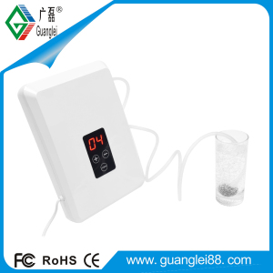 Domesntic Ozonizer Food Sterilizer Ozone Disinfection for Fruit Washer