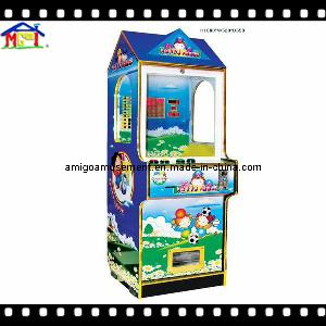 Slot Game Redemption Machine Happy House (Happy ball)