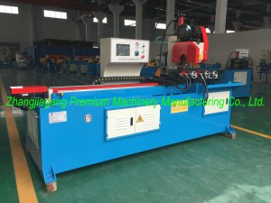 Plm-Qg425CNC Automatic-Feeding Pipe Cutting Machine