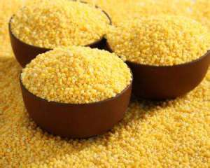 Chinese Millet, Yellow Millet, Nourishing The Stomach, Dietary Therapy