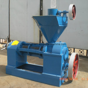 Peanut Oil Mill for 6yl-95 Machine