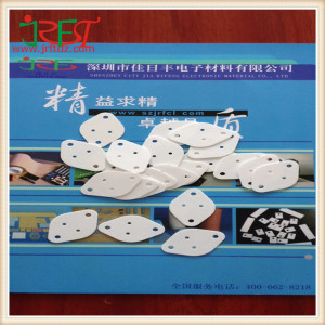 Thermal Insulation Ceramic Sheet for Electronic Product
