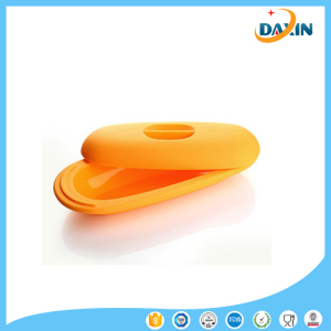 Food Grade Silicone Steamer Food Storage Bowls