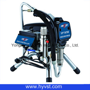Hyvst Electric High Pressure Airless Paint Sprayer Spt690