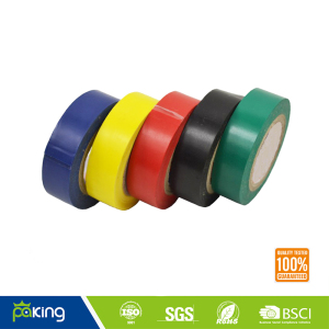 New Coming Attractive Colorful PVC Electrical Insulation Tape