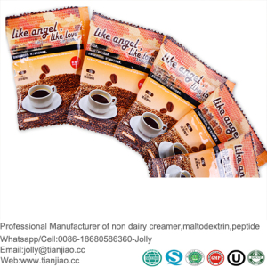 Coffee Creamer Individual Packets for Household