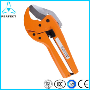 High Carbon Steel Blade Durable Water Round Tube Scissors