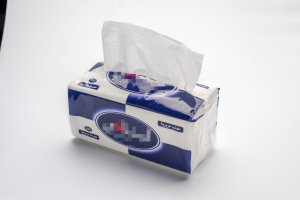 Facial Tissue (Soft Pack FT-34)