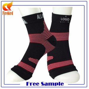 Wholesale Plantar Fasciitis Socks for Unisex Custom Compression Socks