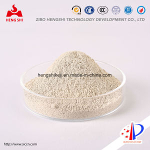 Refaractory Grade 30-32 Meshes for Silicon Nitride Powder