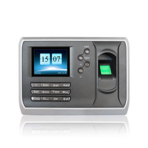 Multi Biometric Fingerprint Time Attendance System with 2.8 Inch TFT Color Screen