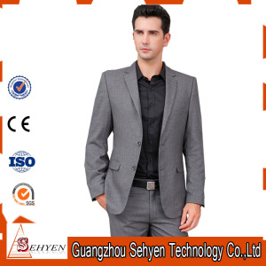 High-Grade Business Men′s Suit and Trousers for Customized