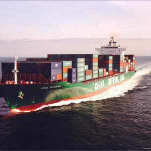 Best Sea/Ocean Shipping Freight Agent From China to Navegantes/Brazil