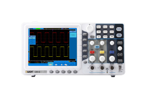 OWON 50MHz 500MS/s Economical Portable Oscilloscope (SDS5052E)