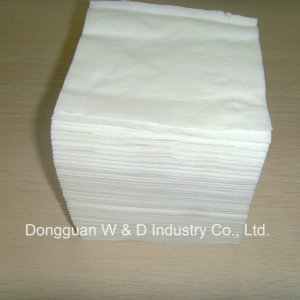 2ply White Soft Facial Tissue with Factory Price (WD004-FT250/2)