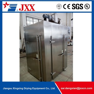 Pharmaceutical Tray Dryer with Ce Certificate