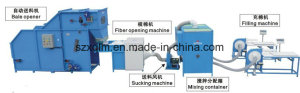 Cushion Production Line& Backrest Production Line