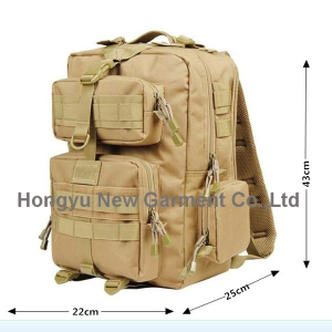 Factory Hot Sale Military Camping Backpack