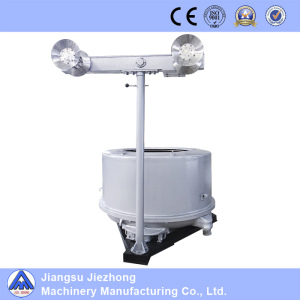 120kg Automatic Industrial Spin Dryer for Garment