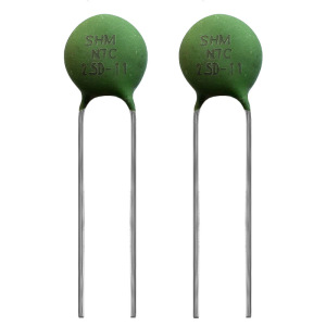 Approved by UL cUL Green or Black Ntc Thermistor